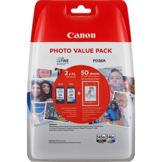 Canon PG-545XL / CL-546XL multipack Original