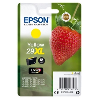 Epson T2994 (C13T29944012) yellow original