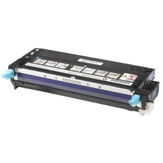 Dell PF029 cyan compatible