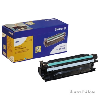 HP CE251A (HP 504A) cyan compatible