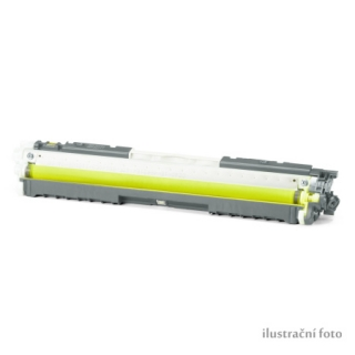 HP CE312A (HP 126A) yellow compatible